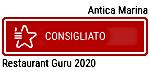 Restaurant Guru Consigliato su Restaurant Guru